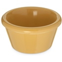 2oz Honey Yellow Ramekin