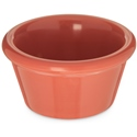 2oz Sunset Orange Ramekin