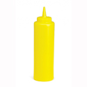 12oz. Squeeze Bottle, Yellow