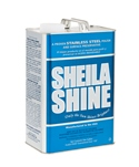Sheila Shine Polish, 1 gallon can