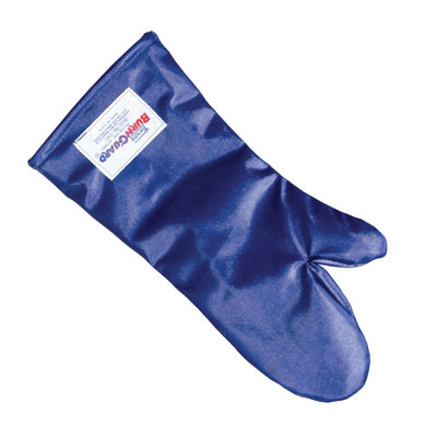 "QuickKlean Mitt, 18"" Long Small"