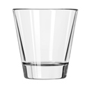 12oz Double Old Fashion Glass