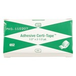 "Certi-Tape, 1/2"" x 2.5 yards"
