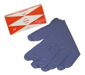 Gloves, Nitrile, Powder Free