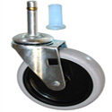 "4"" Swivel Caster for 3424"