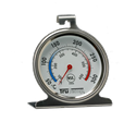 "Oven Thermometer, 2-1/2"" dial type, 100&#176"