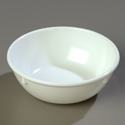 10 oz. Nappie Bowl, White