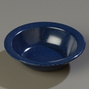 "4-3/4 oz. Fruit Bowl, Café blue, 4-1/2"" dia"