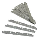 "3/8"" Blade Kit (blades only), fits Nemco Easy Chopper"