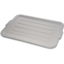 Bus Tub lid, Gray 20x15x3/4