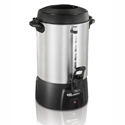 Coffee Urn, 60 cup/2.34 gallon capacity