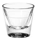 1  1/4 oz Lined Shot Glass