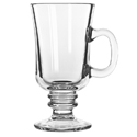 8.5 Irish Coffee Mug, Glass