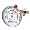 "Candy/Deep Fry Thermometer, 2-3/4"" dial display"