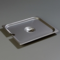 1/2 Size Notched Steam Pan Cover