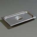 "1/4"" Solid Steam Pan Cover"
