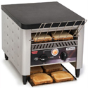 Conveyor Toaster, electric, 2-slice