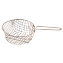 "10"" Culinary Basket, 1/2"" coarse mesh"