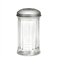 12oz Glass Cheese Shaker