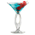 6  3/4 oz., Martini Glass, Omega
