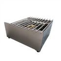 Butane Stove Cover, Stainless
