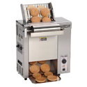 (VCT-1000) Vertical Contact Toaster