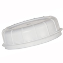 Bottle Lid, White Fits 92129