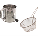 Sifter / Culinary Basket