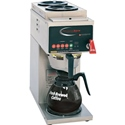 Coffee Brewer, single brewer for decanters