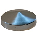 Large Cup Dispenser Lid S/S