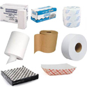Disposable Paper Products