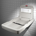 Baby Changing Table, Vertical