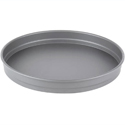 "7"" Pizza Pan Self Stacking"