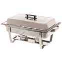 9qt Chafer, Full Size