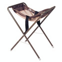 Infant Seat Kradle, Brown