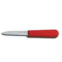 "3 1/4"" Red Paring Knife"