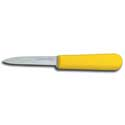 "3 1/4"" Yellow Paring Knife"